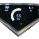 Intellitronix 1955-1959 Chevy Truck LED Digital Gauge Panel DP6000