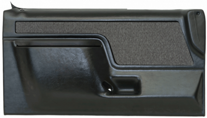 Ford Full Size Pickup F Series Door Panels, 1987-1991