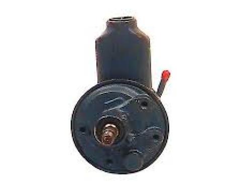 Mopar Power Steering Pump, with Saginaw Pump, 1966-1974