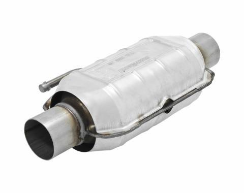 Flowmaster Catalytic Converters Universal Catalytic Converter 2250230