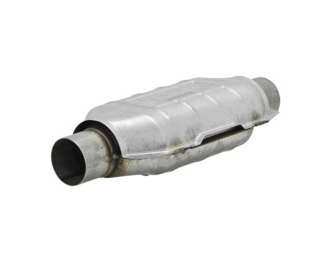 Flowmaster Catalytic Converters Universal Catalytic Converter 2840225