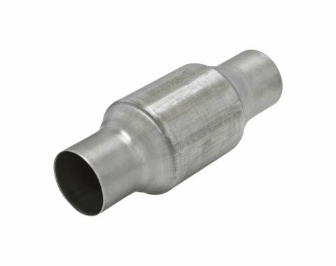 Flowmaster Catalytic Converters Universal Catalytic Converter 2830125