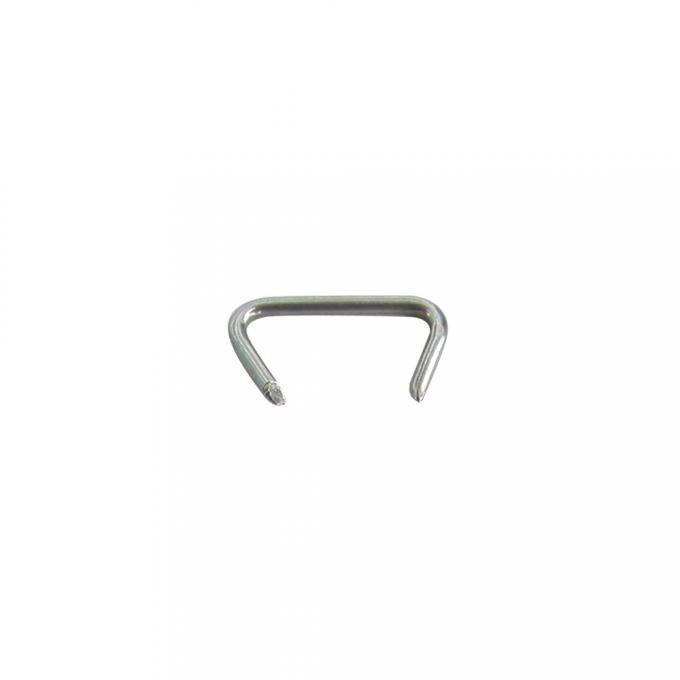 Redline Restomotive® Upholstery Hog Ring, Each