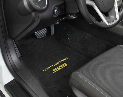 Lloyd® Velourtex™ Custom Fit Floor & Cargo Mats