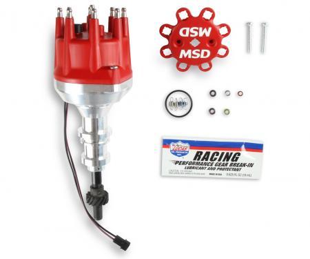 MSD Pro-Billet Distributor 85787