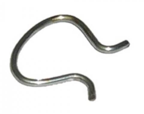 Redline Restomotive® Window Crank & Lock Knob Retaining Clip