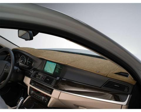 Covercraft DashMat® SuedeMat Custom Dash Cover