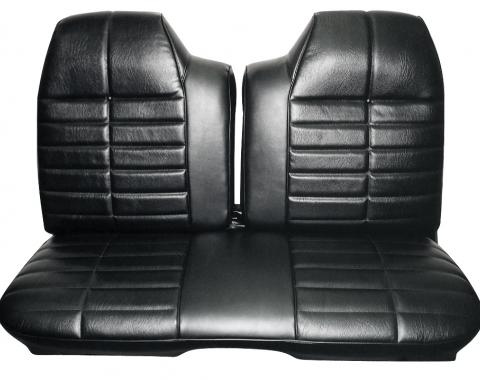 Distinctive Industries 1972 Torino & Ranchero Front Split Bench Seat Upholstery 101097