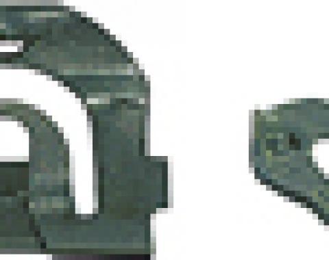 Rear Window Reveal Molding Clip 4506041