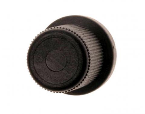 GM Valve Cap, Accumulator Dehydrator, 7/16-20 Thread, NOS 6551640