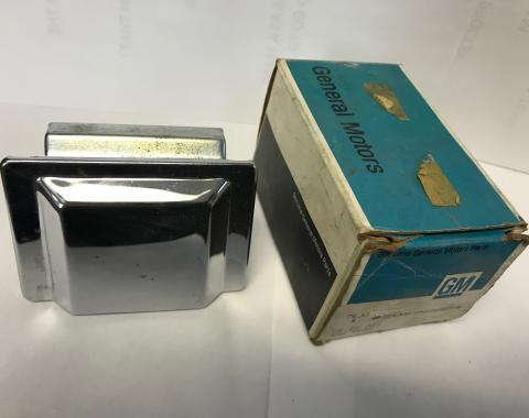 GM Door or Seat Back Ashtray, NOS 205998604