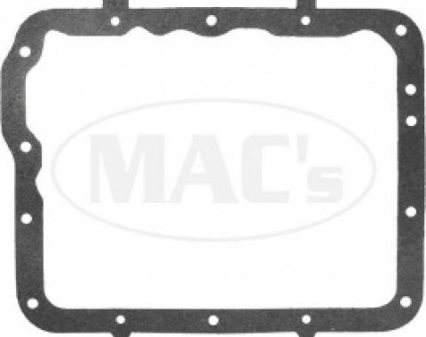Ford Thunderbird Transmission Pan Gasket, Cruise-O-Matic Except 430 V8, 1958-66