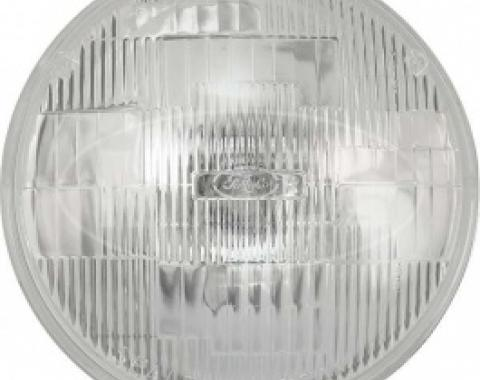 Halogen Headlight