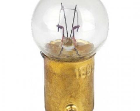 Ford Thunderbird Light Bulb, Instrument Panel, 1963-66