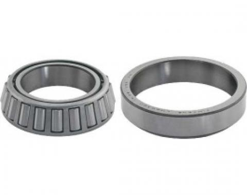 Ford Thunderbird Differential Bearing & Race, Large, 1957-66