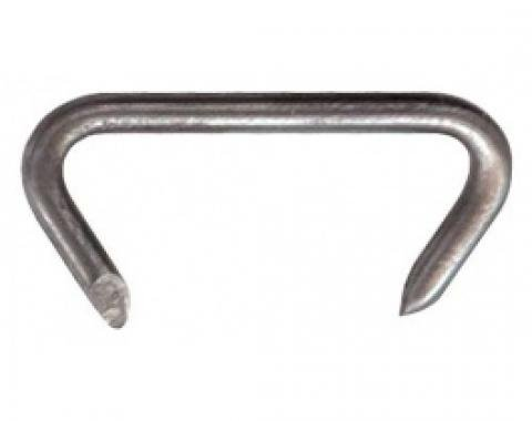 Hog Ring Set, Holds Upholstery To Springs, 100 Piece Set, 1955-66