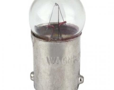 Ford Thunderbird Light Bulb, Seat Belt Warning, 1966