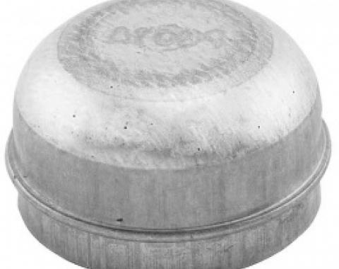 Ford Thunderbird Front Hub Grease Cap, 1-31/32, Genuine Ford, 1963-66