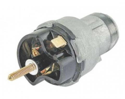 Ford Thunderbird Ignition Switch, Does Not Include Bezel Or Lock Cylinder Or Keys, 1965-67