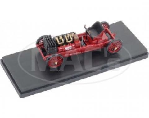 Ford Model, 999 Racecar, Die-Cast, 1:43 Scale, 1902