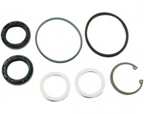 Ford Thunderbird Steering Gearbox Seal Kit, 7 Pieces, 1965-79