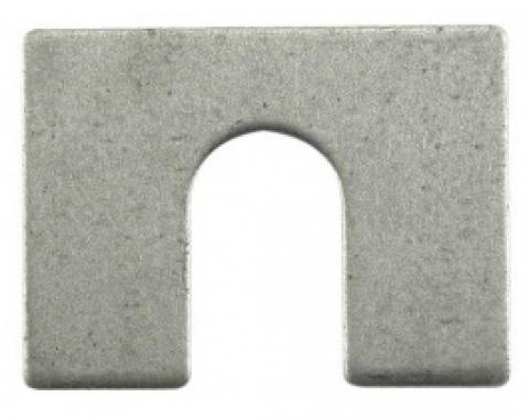 Ford Thunderbird Body To Frame Mounting Shim, 1/8 Thick, 1955-57