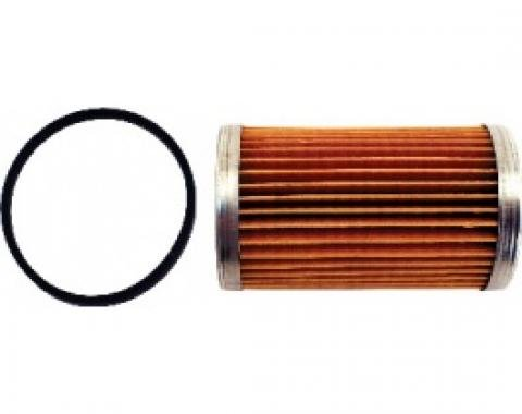 Ford Thunderbird Fuel Pump Filter, For Canister Type, Motorcraft, 1962-66