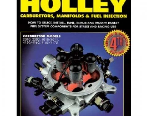Holley Carburetors, Manifolds & Fuel Injection