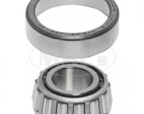 Ford Thunderbird Outer Front Wheel Bearing Set, 1955-62