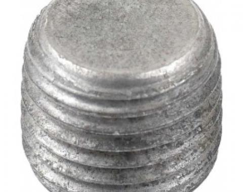 Engine Plug Engine Plug, For Oil System, - , 429 Engine, 2 Required