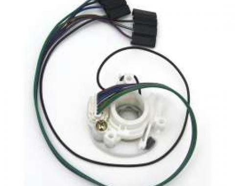 Chevy Truck Turn Signal Switch, 1964-1966