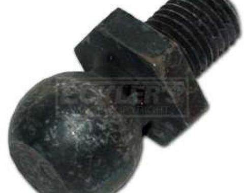 Chevy or GMC Truck Clutch Fork Ball Stud, 6 Cylinder, 1947-1959