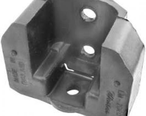 Chevy Truck Engine Mount, Rear, For 6-Cylinder Engine, 1947-1953