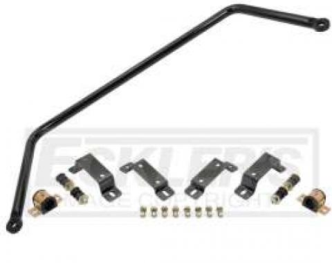 Chevy Or GMC Truck Front Sway Bar, 1-1/4, 1963-1972