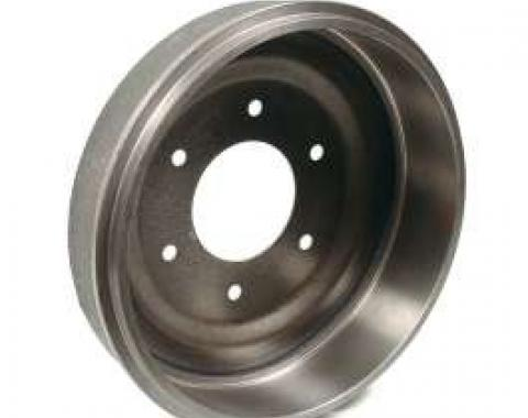 Chevy Or GMC Truck Brake Drum, Front Or Rear, 6 Lug, 1951-1970