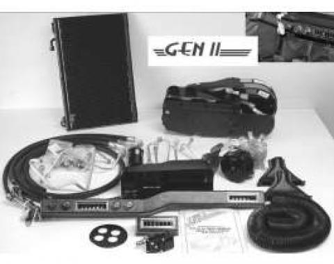 Chevy Truck Gen-II Vintage Air Conditioning Kit, 1947-1955 (1st Series)