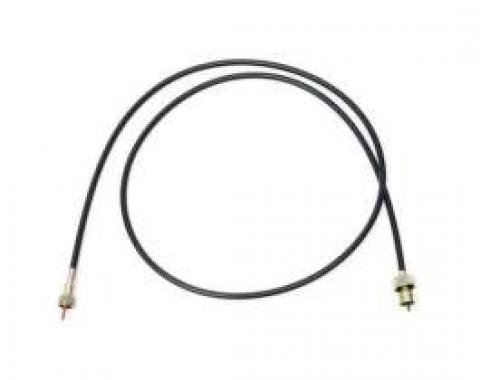 Chevy Truck Speedometer Cable, 69, 1947-1955 (1st Series)