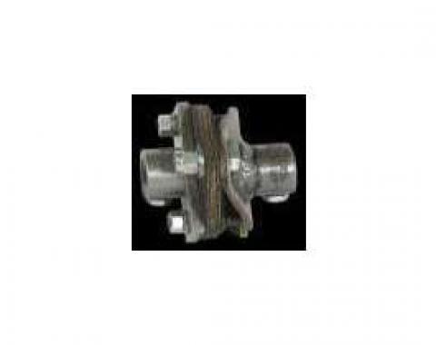 Chevy Truck Rag Joint, Power Steering, 13/16 x 36 Spline, 1967-1987