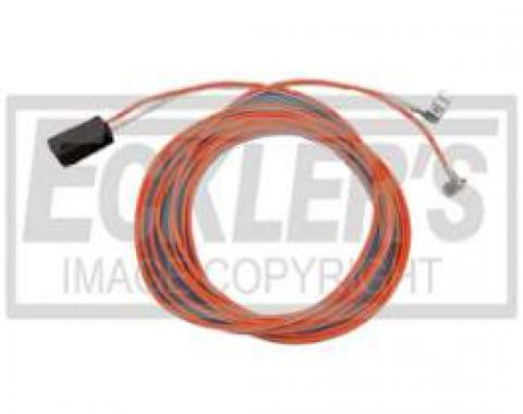Chevy Truck Dome Light Wiring Harness, 1967-1972