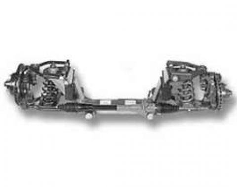 Chevy Truck Independent Front Suspension Drop Kit, 1955-1959