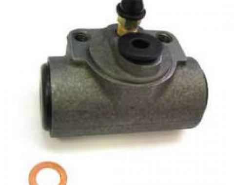 Chevy Truck Wheel Cylinder, Rear, 1/2 Ton, 1951-1955 (1st Series)