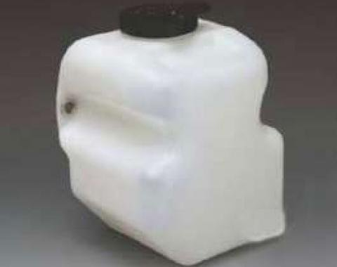 Chevy Truck Windshield Washer Bottle Kit, 1976-1984