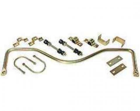 Chevy Truck Front Anti-Sway Bar Kit, 1963-1972