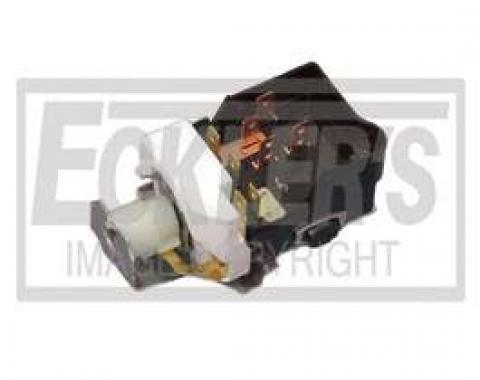 Chevy Truck Headlight Switch, 1964-1972