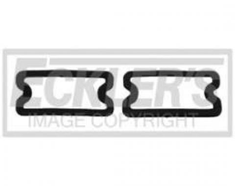 Chevy Truck Parking Light Lens Gaskets, 1967-1968