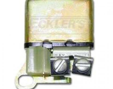Chevy Or GMC Truck Horn Relay, With Buzzer, 1967-1971