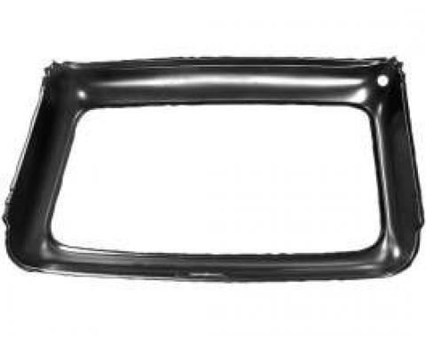 Chevy Truck Inner Roof Panel, 1955-1959