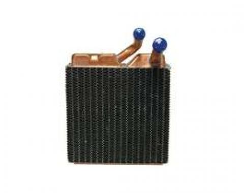 Chevy Truck Heater Core, For Trucks With Air Conditioning, 1973-1987