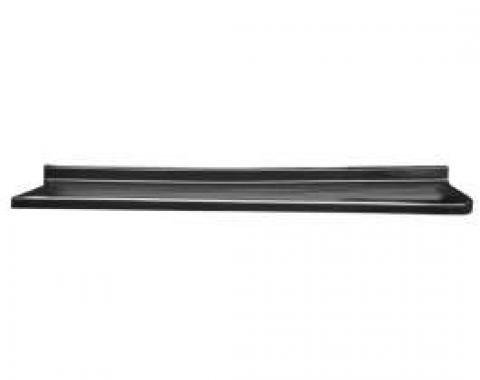 Chevy Truck Running Board Assembly, Short Bed, Right, (1st Series), 1947-1955