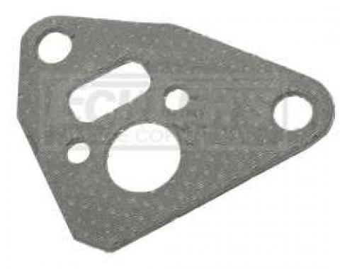 Chevy And GMC Truck EGR Valve Mounting Gasket, V8, AC Delco,1955-1986